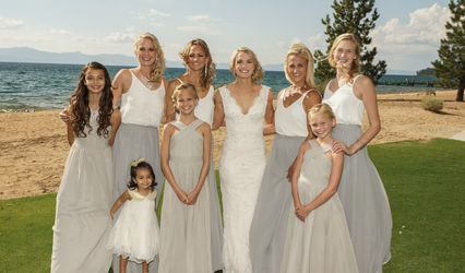 Tahoe Weddings  AGoGo