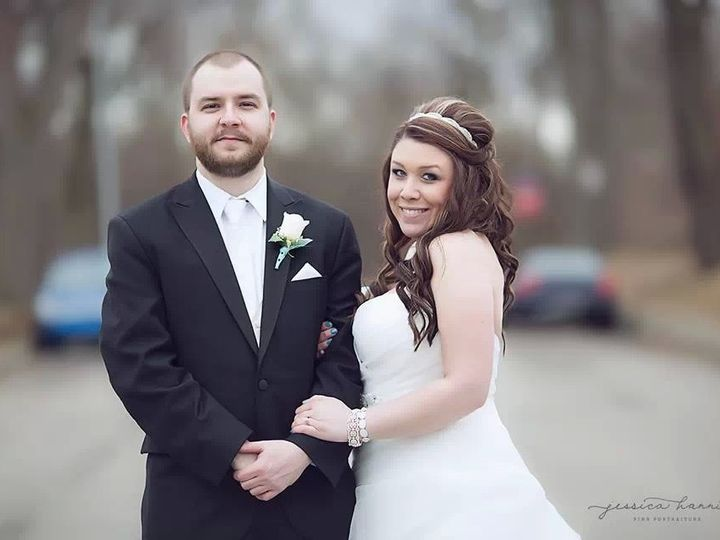 Tmx 1467291693900 Wedding Couples Waterford, MI wedding officiant