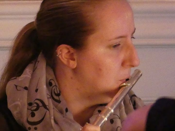 Tmx 1465641341115 Flutist Waltham wedding ceremonymusic