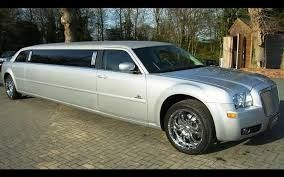 Tmx 1473701136431 Silver Limousine Fairport wedding transportation