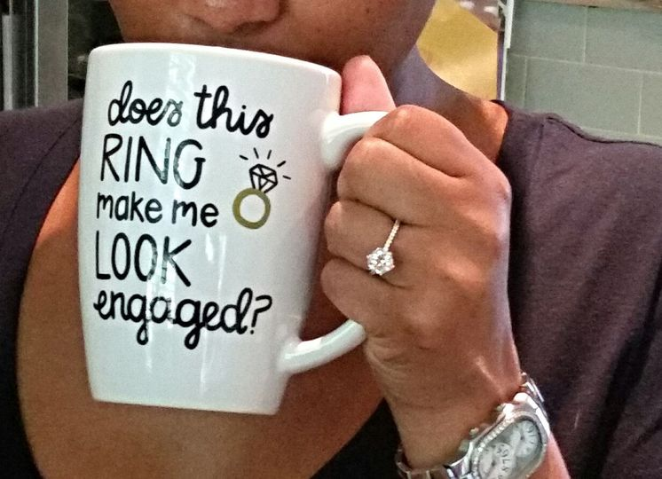 Funny mug