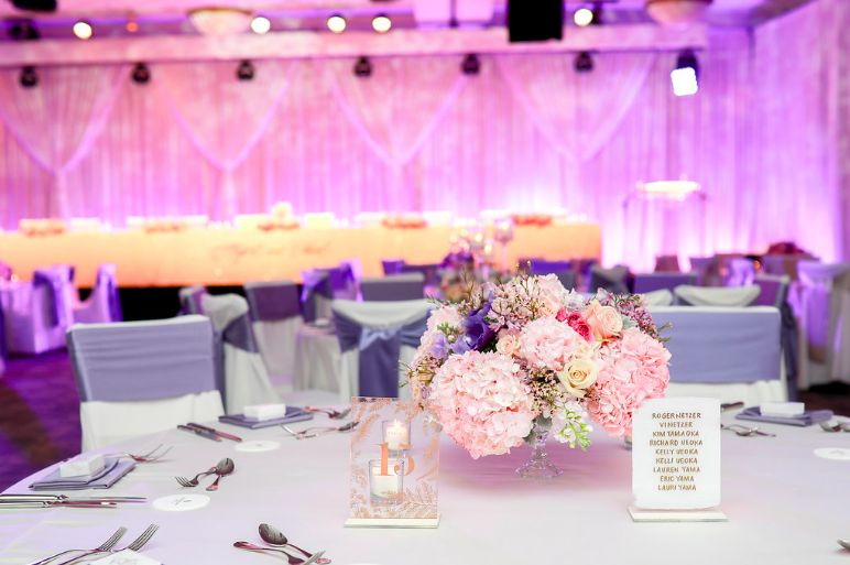 The Wedding Linen Company