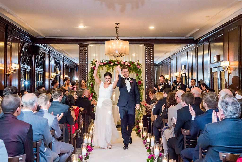 Salvatore's Wedding Venue