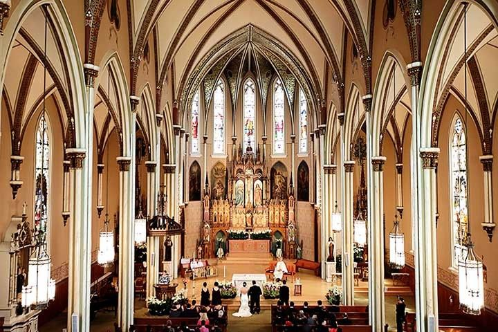 ICSJ Parish
