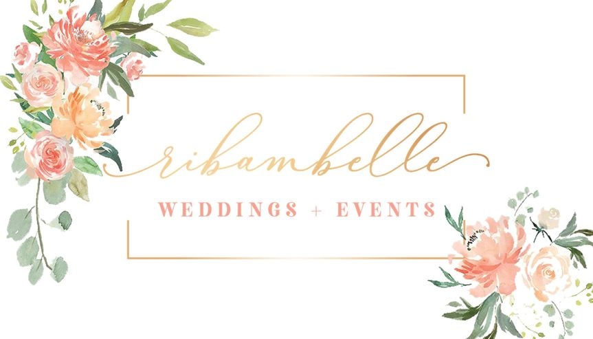 Ribambelle Weddings + Events