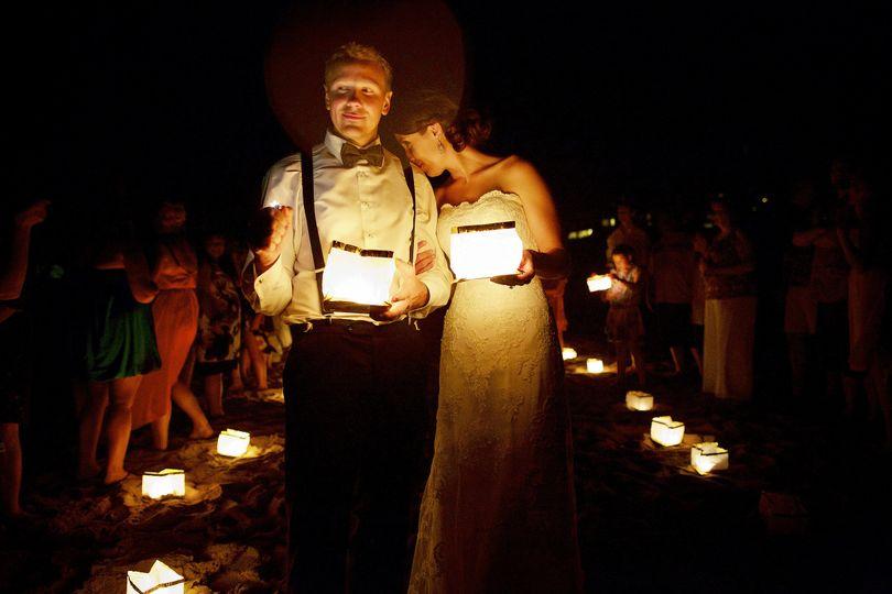 rayson wedding 1784