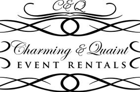 Charming and Quaint Event Rentals