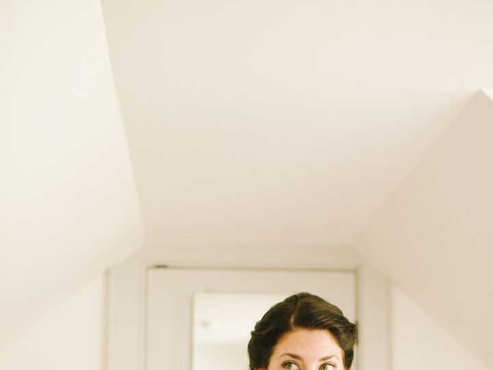 Tmx 1384690276773 Brea Scott The Wedding Day Getting Ready 010 Dover, New Hampshire wedding beauty