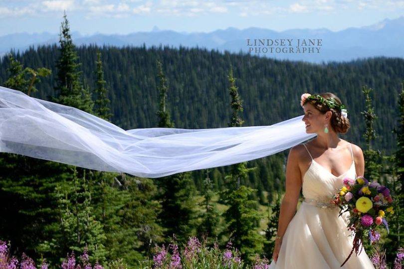 Christina Stevens Wedding Stylist