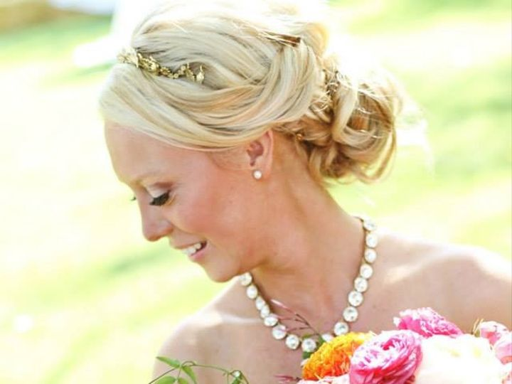 Tmx 1389500316185 Kortney Whitefish wedding beauty