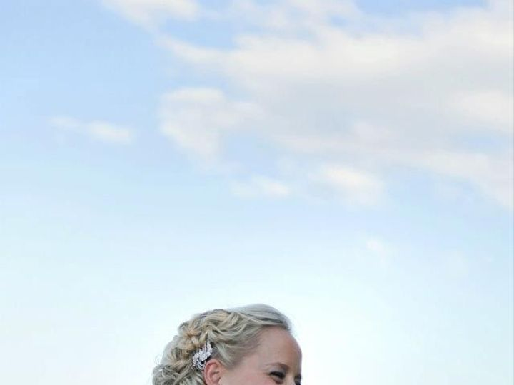 Tmx 1389500355726 Nicci Hair Phot Whitefish wedding beauty