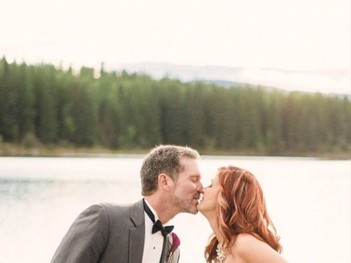 Tmx 1389500403023 Weddin Whitefish wedding beauty