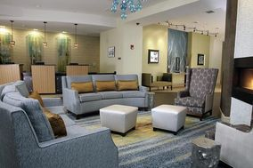 Marriott SpringHill Suites Seattle Downtown