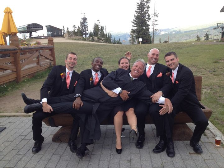 Tmx 1472443448583 Img0496 Granby, CO wedding officiant