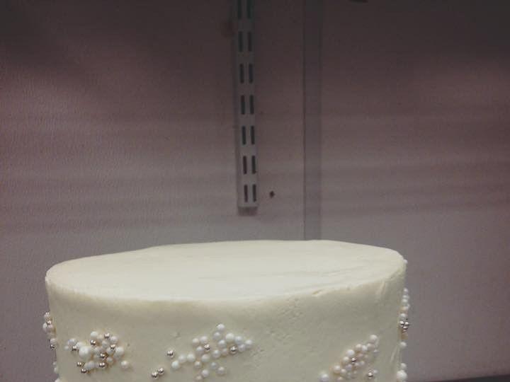 Tmx 12009616 1666249690283515 706333431682879532 N 51 94368 1572118152 Denver, CO wedding cake