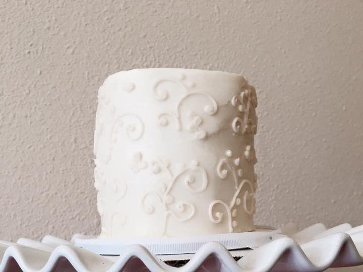 Tmx Cake Wedding Small 51 94368 1572118062 Denver, CO wedding cake