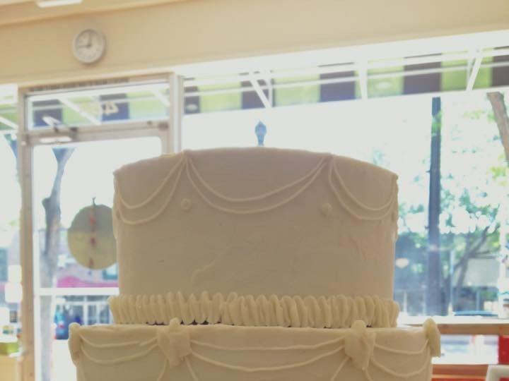Tmx White Wedding Cake 51 94368 1572118118 Denver, CO wedding cake
