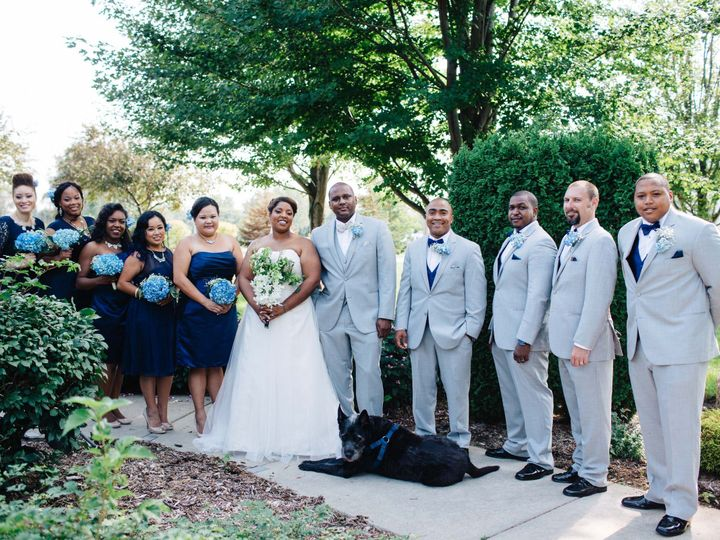 Tmx 1463350726778 Ds 1251 Saint Clair Shores, MI wedding planner