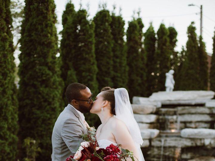 Tmx Findleys With Waterfall 51 915368 Saint Clair Shores, MI wedding planner