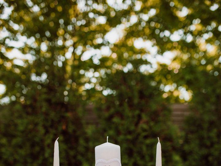 Tmx Wine Box Ceremony Setup 51 915368 Saint Clair Shores, MI wedding planner
