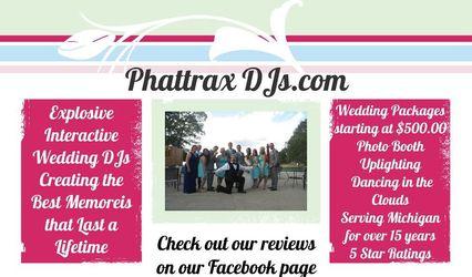 Phattrax Djs and Karaoke