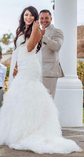 jessica wedding