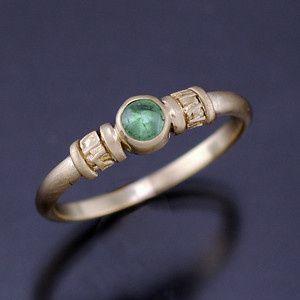 Tmx 1452810360864 Stack Ring 3 Sm Asheville wedding jewelry