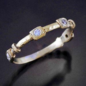 Tmx 1452810370035 Stack Ring 5 Sm Asheville wedding jewelry