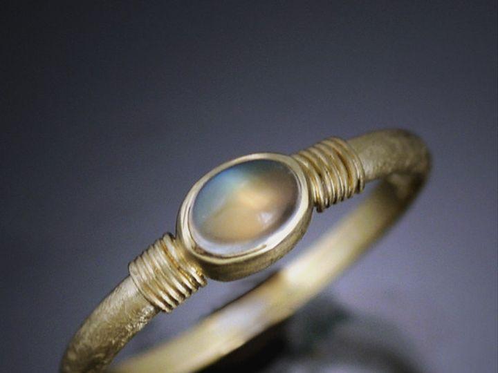 Tmx 1452810374633 Stack Ring 6 Sm Asheville wedding jewelry