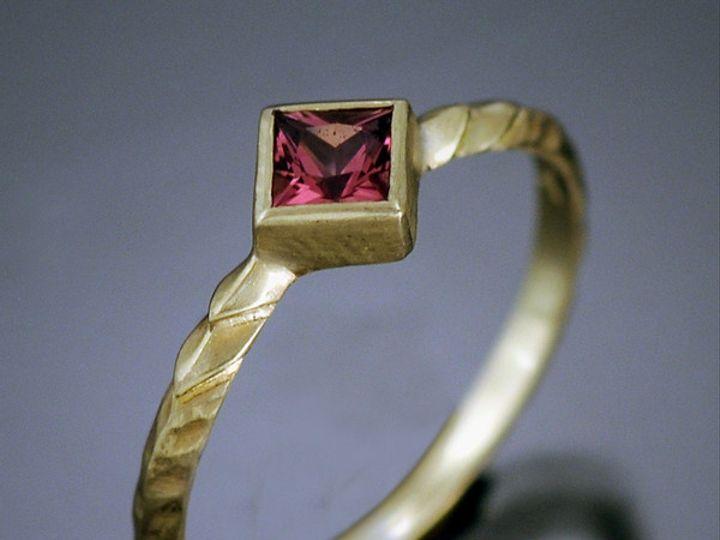 Tmx 1452810387017 Stack Ring 8 Sm Asheville wedding jewelry