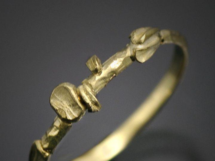 Tmx 1452810394516 Stack Ring 9 Sm Asheville wedding jewelry