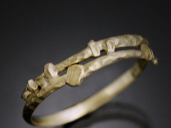 Tmx 1452810400600 Stack Ring 10 Sm Asheville wedding jewelry