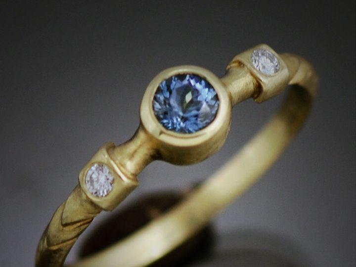 Tmx 1452810412196 Stack Ring 12 Sm Asheville wedding jewelry