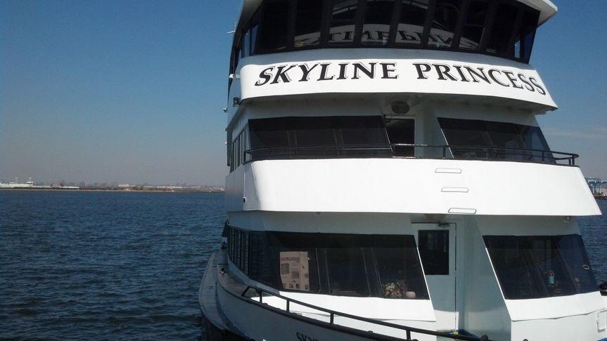 Skyline Cruises