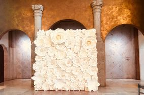 Lush Paper Flowers