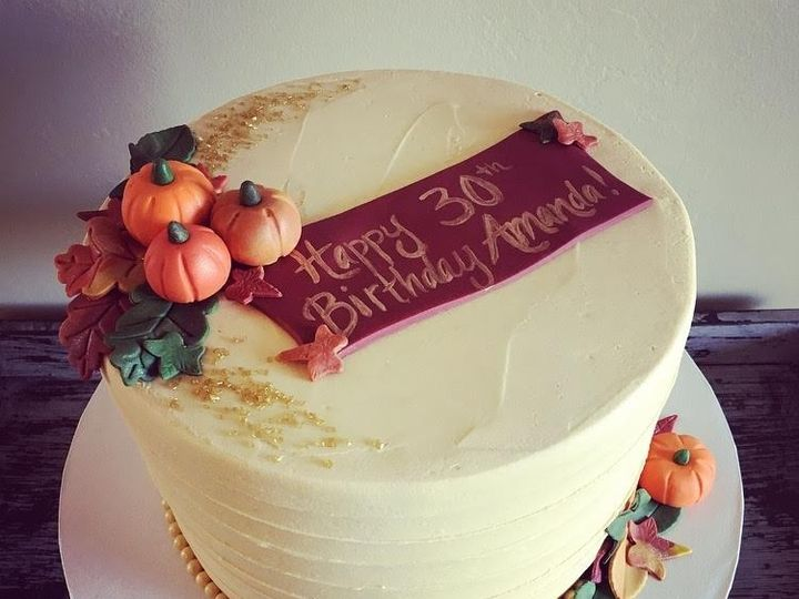 Tmx 1478021912280 Amanda Bakersfield, CA wedding cake