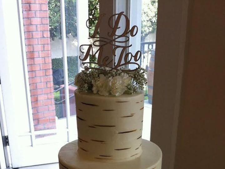Tmx 1478021920299 Download Bakersfield, CA wedding cake