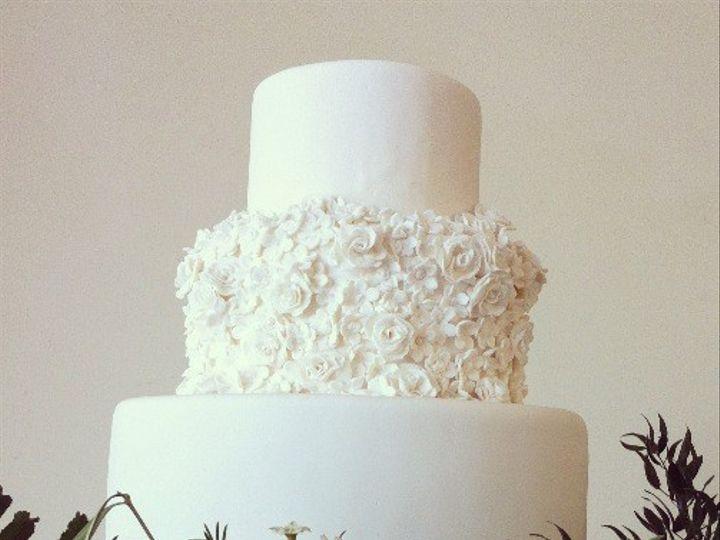 Tmx 1478021954823 Photoflower Bakersfield, CA wedding cake