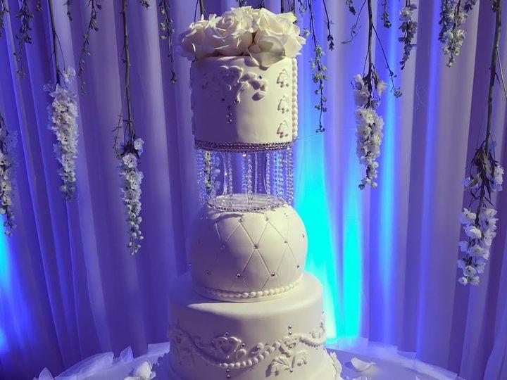 Tmx 1484868700665 Unnamed Bakersfield, CA wedding cake