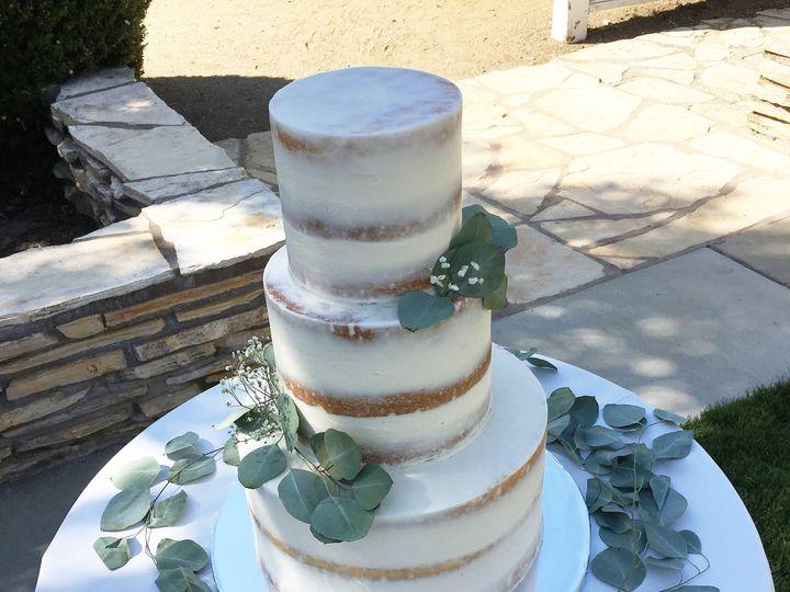 Tmx 1503866843043 Img3126 Bakersfield, CA wedding cake