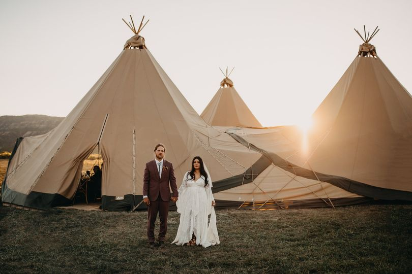 Southwest Colorado Wedding