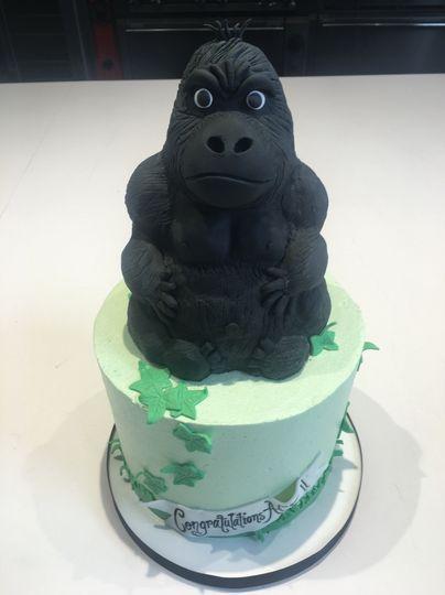 Ape cake