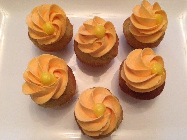 Tmx 1450420810754 Mai Tai Mini Cupcakes Washington, District Of Columbia wedding cake