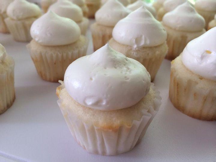 Tmx 1450420825060 Mini Cupcakes Washington, District Of Columbia wedding cake