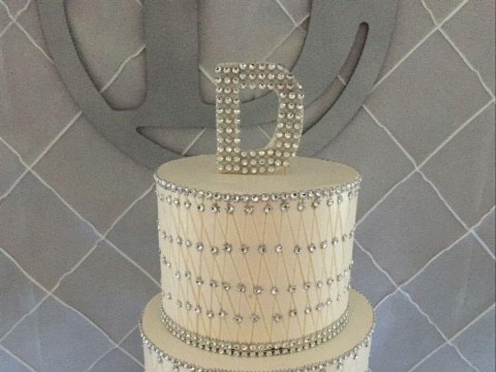 Tmx 1476108956637 Deedee Retirement Cake Washington, District Of Columbia wedding cake