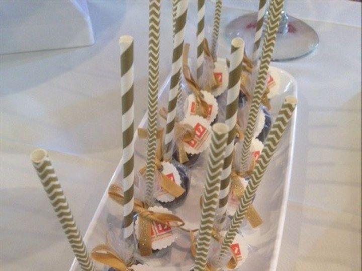 Tmx 1476113258736 Choc Cake Pops Lp Washington, District Of Columbia wedding cake