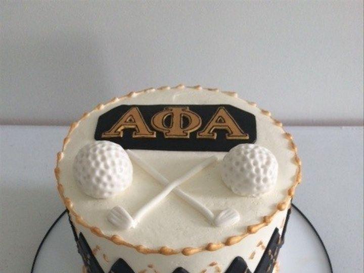 Tmx 1476113929535 Butter Fathers Day Cake Washington, District Of Columbia wedding cake