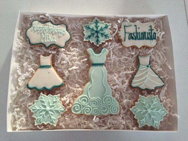 Tmx 1476123846374 Mika Fashion Cookies Washington, District Of Columbia wedding cake
