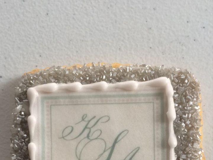 Tmx 1476123953000 Wedding Cookies1 Washington, District Of Columbia wedding cake