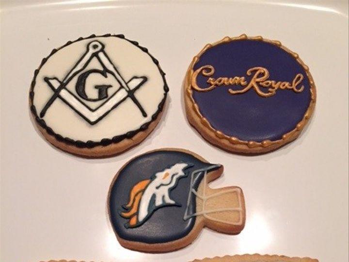 Tmx 1476124577014 Mikes Cookies Washington, District Of Columbia wedding cake
